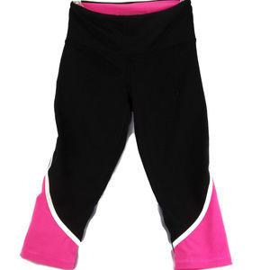 Victoria Secret VSX Sport Crop Leggings